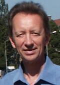 Håkan Blomqvist UFO Sverige