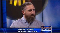 Jeremy Corbell