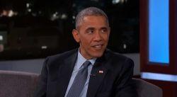 Obama UFO aliens